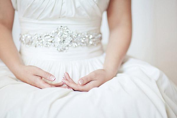 amazing wedding detail photo by Lucida Photography