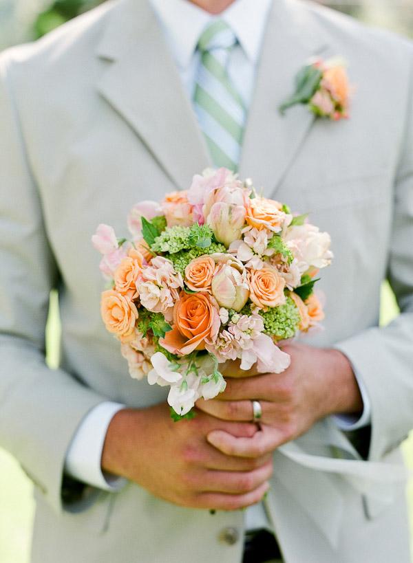 amazing wedding detail photo by Lisa Lefkowitz