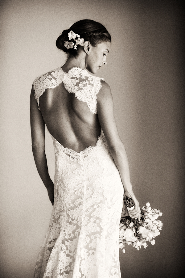 Beautiful bride image by Catherine Hall Studios