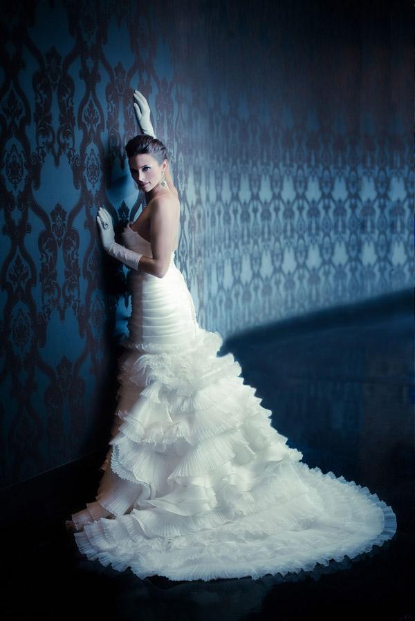 Fashion Photography - Cunningham Photo Artists | Junebug Weddings