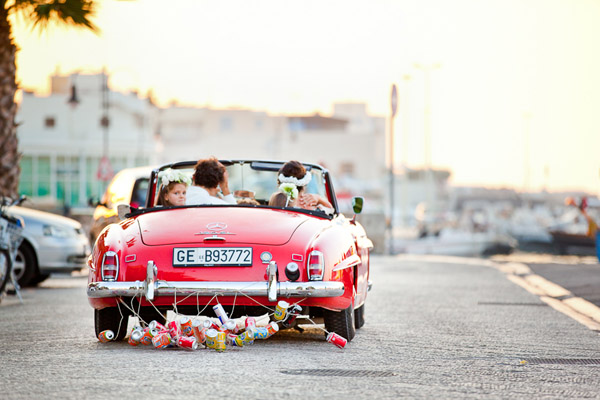 creative wedding photo by top New York and Miami wedding photographer Cengiz Ozelsel of Adagion Studios