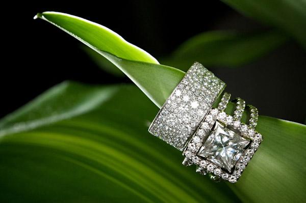 Creative Wedding Ring Photo By Bob And Dawn Davis Photography Design