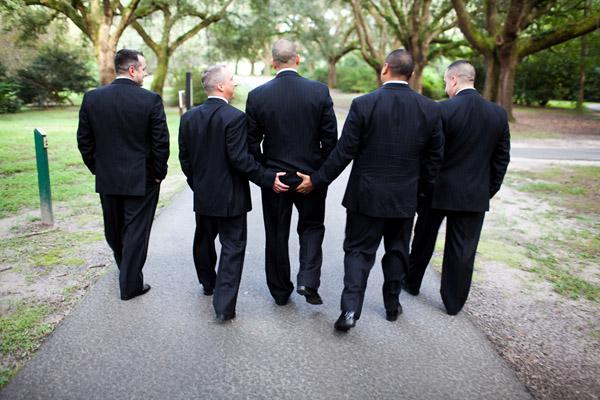 Phenomenal Photography Groomsmen S Antics Junebug Weddings