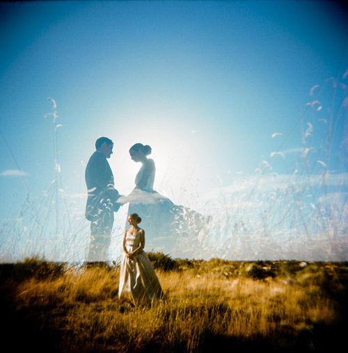 beautiful wedding portrait - honorable mention from the Junebug Best of the Best 2011, photo by Craig Fritz of Twin Lens Images