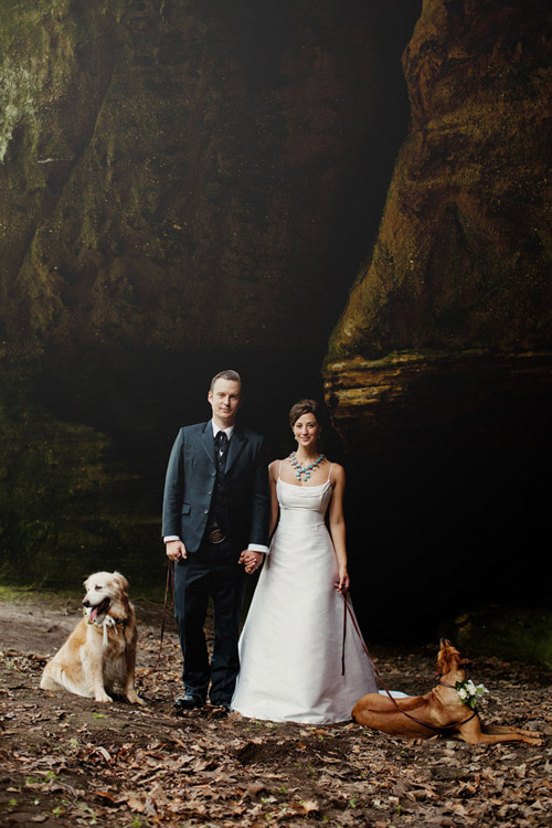 beautiful wedding portrait - honorable mention from the Junebug Best of the Best 2011, photo by James Moes of James Moes Photography