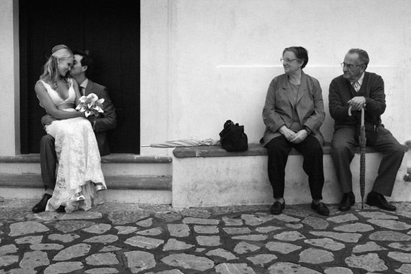 Creative And Stylish Wedding Photos By Italy Photographer JoAnne Dunn