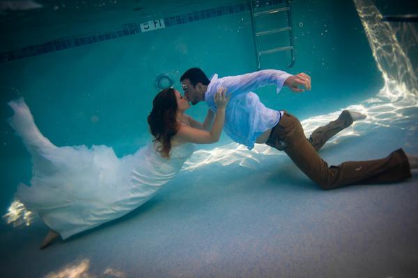 Keywest Florida Beach Resort Wedding Photos By Top Photographer Chip Litherland Of
