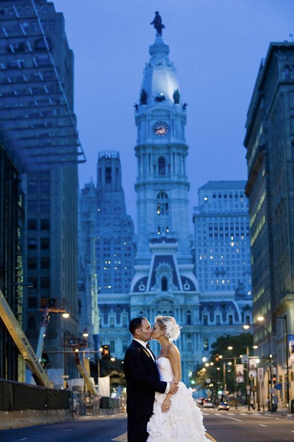 Philadelphia Wedding By Stephan Maloman Of Maloman