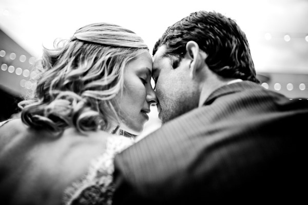 gorgeous wedding couple in love, photo by New Mexico based wedding photographers Twin Lens