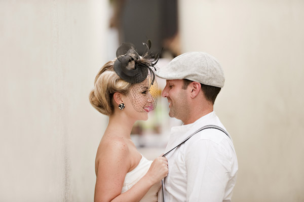 stylish vintage inspired engagement photo shoot, images by Stephen Maloman of Maloman Photographers