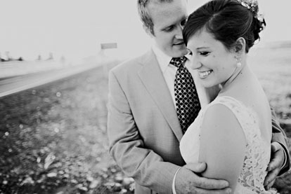 Sean Flanigan Photography, summer winery real wedding in eastern washington