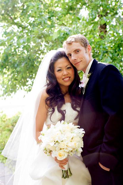 GH Kim Photography, Kirkland, Washington summer wedding