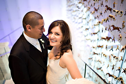 Perez Photogrpahy, Dallas, Texas modern wedding