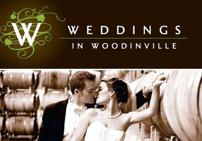 Weddings in Woodinville, winery wedding venue tour