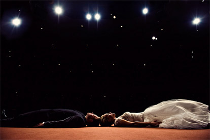 The best wedding photos of 2009, image by The Image is Found