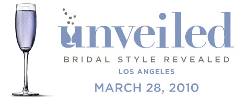 The Unveiled Wedding Event, Los Angeles