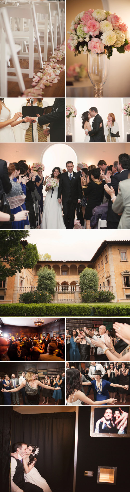 glamorous Sierra Madre Persian real wedding, with two ceremonies, images by Stephanie Williams Photography