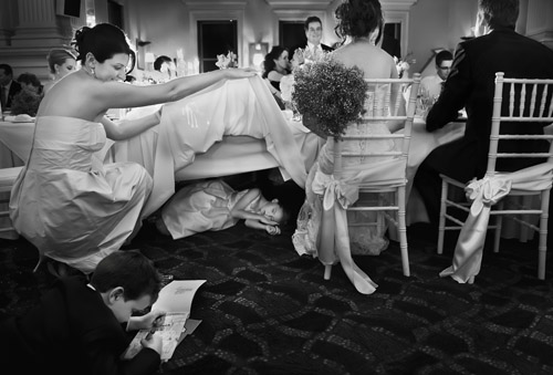 Award winning wedding photography by Marcus Bell of Studio Impressions