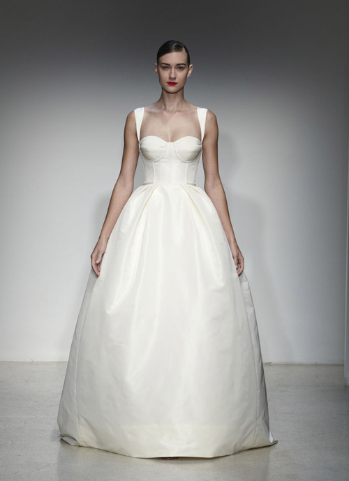 Amsale fall 2013 wedding dress collection bridal market junebug amsale fall 2013 wedding dress collection bridal market junebug weddings junglespirit Choice Image