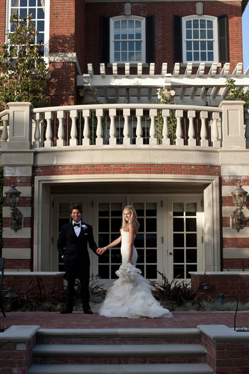 beautiful wedding in Newport Beach with photos by John and Joseph Photography | junebugweddings.com