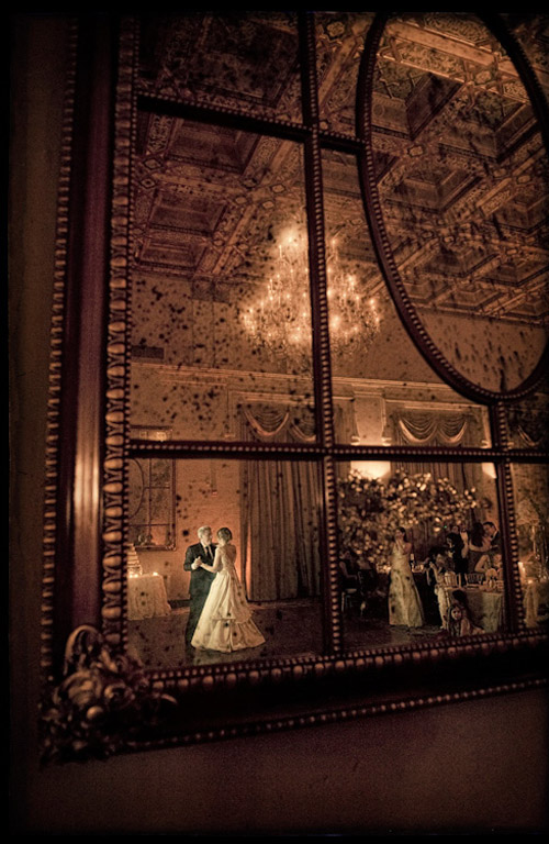 Best of the Best 2011 wedding photo by Maloman Photographers | via junebugweddings.com