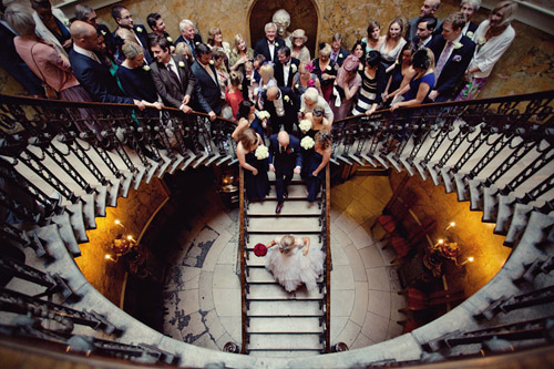 Best of the Best 2011 wedding photo by Marianne Taylor Photography | via junebugweddings.com