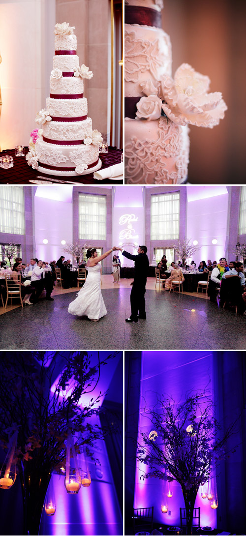 Bright Multi-cultural Washington D.C. Wedding Photo by Love Life Images
