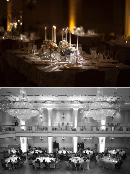Glamorous Philadelphia Wedding