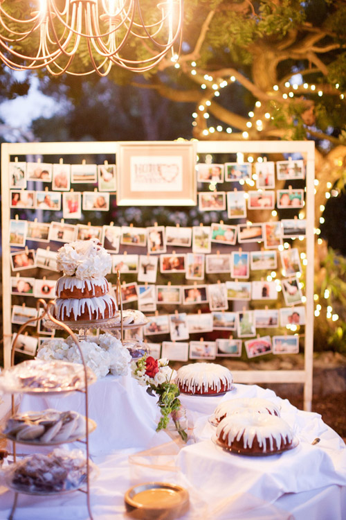 Romantic Sunset Wedding at Villa De Flores, photo by Bryan Miller Photography