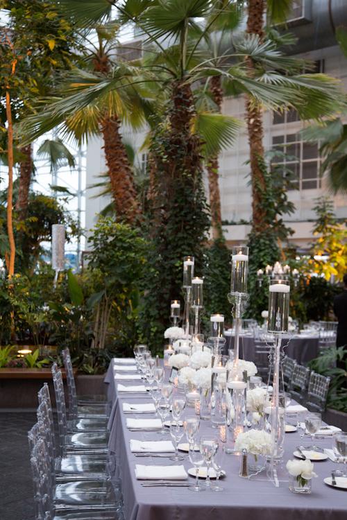 Crystal Gardens Navy Pier Wedding Reviews Garden Ftempo