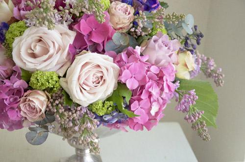 green parlour flowers junebug weddings - English Garden Flowers