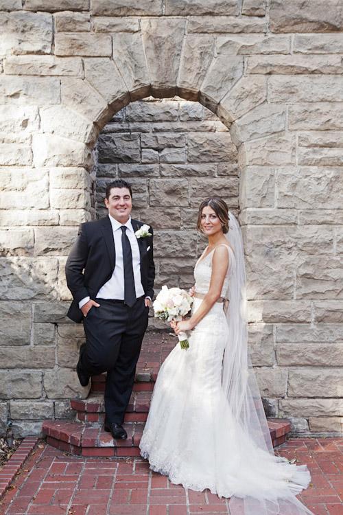 Glamorous Armenian Wedding At L A S Vibiana Photos By Duke Images Junebugweddings