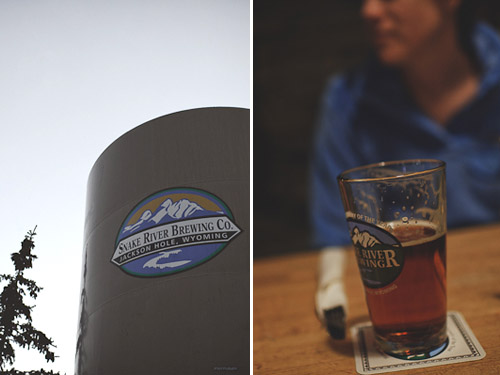 Snake River Brewery - Sunglow Photography | Junebug Weddings