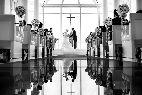 Best of the Best wedding photo by Daniel Kudish of Davina + Daniel | junebugweddings.com