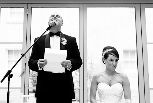 Best of the Best 2012 Honorable Mention wedding photo by Mike Garrard Photography | junebugweddings.com