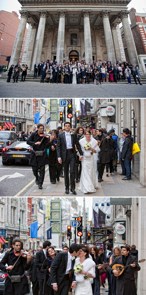 Landon chitty wedding