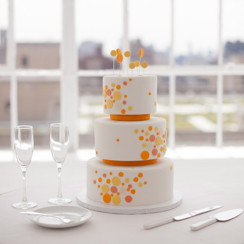 Bright Modern Nyc Loft Wedding Image Singuliere Junebug Weddings