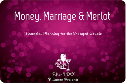 Money, Marriage & Merlot Event NYC | junebugweddings.com
