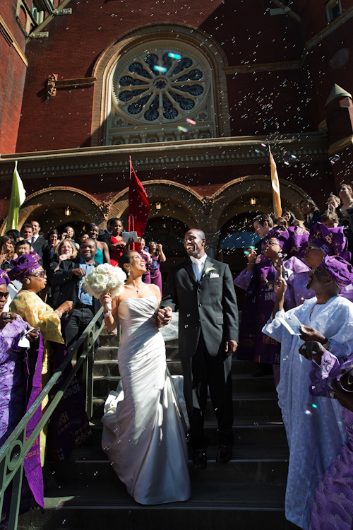 Multicultural San Francisco Wedding - photos by Cliff Brunk Photography | junebugweddings.com