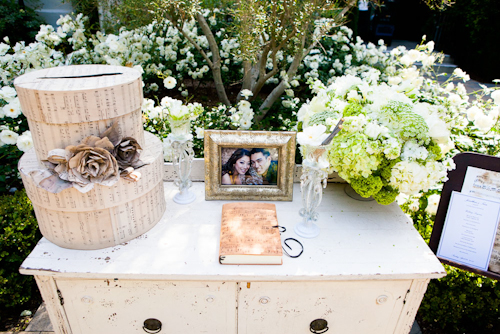 Music Themed Los Angeles Wedding At Vibiana Junebug Weddings
