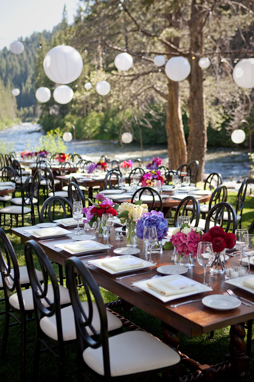 Lake Tahoe Wedding From Catherine Hall Studios Junebug