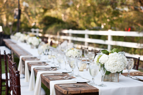 Rustic, elegant Persian Wedding - photos by Focus Photography | junebugweddings.com