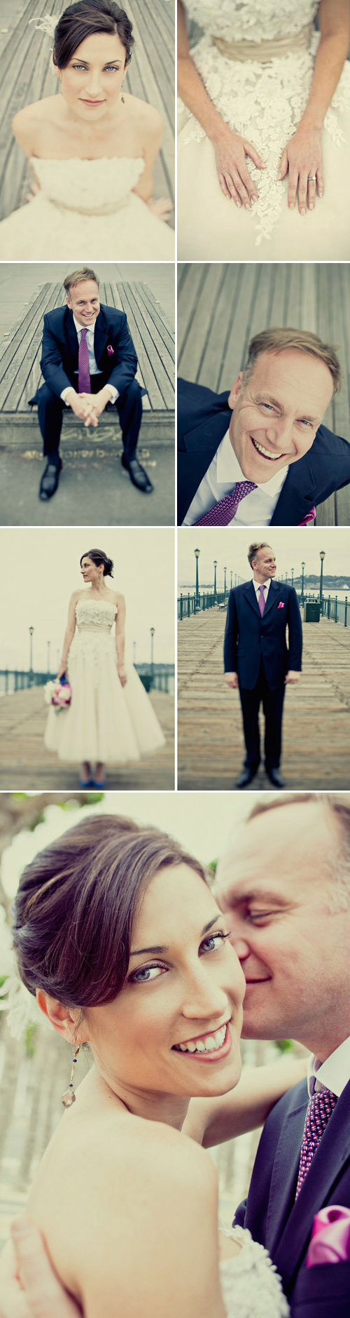 Pretty San Francisco wedding at City Hall romantic photoshoot, photos by Paco and Betty