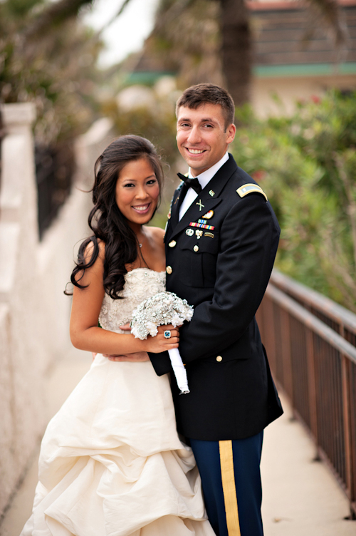 military wedding Wedding Blog Posts - Archives | Junebug ...