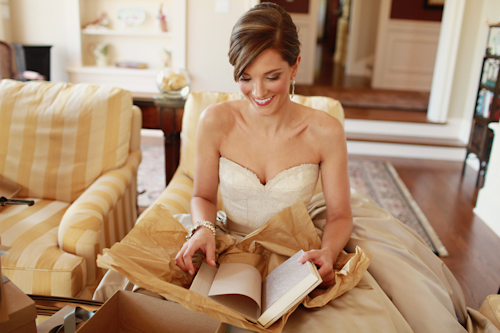 timeless and classic wedding photos by Michele M Waite Photography | junebugweddings.com