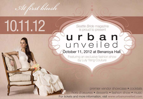 Urban Unveiled | junebugweddings.com