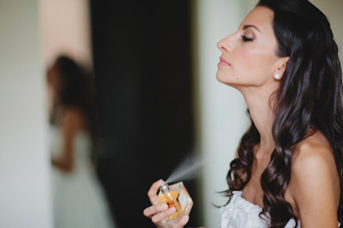 Wedding Day Preparations, Photo by Bryan and Mae | Junebug Weddings