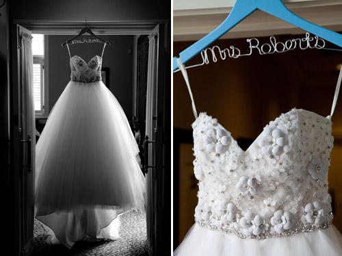 Wedding Dress Hanger.Wedding Dresses Wedding Dress Hanger Picture