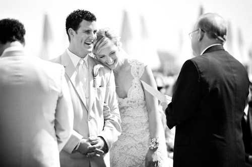 wedding photo by Scott Hopkins Photography | via junebugweddings.com