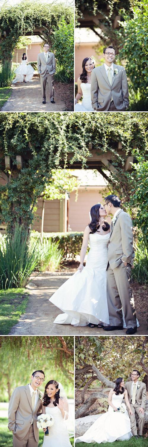 Vintage Airplane Themed Wedding In Mission Viejo Ca Junebug Weddings